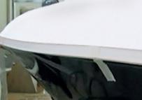 Sphaera: install rub rail